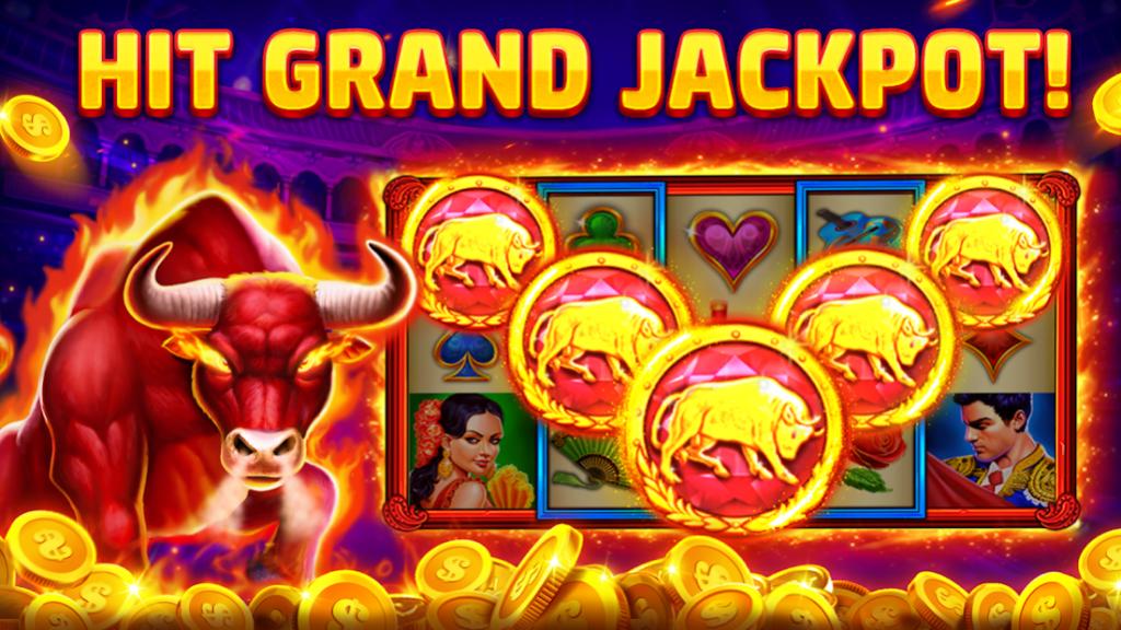 Tantangan-Mendapatkan-Bonus-Slots-Casino-Jackpot-Mania